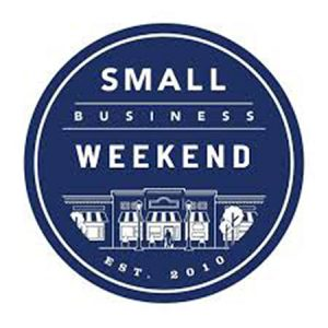 Small Business Saturday November 28