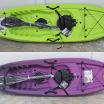 Photo of Kayaks for the 1st prise