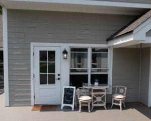 Cedar + Sage Rentals now open for business