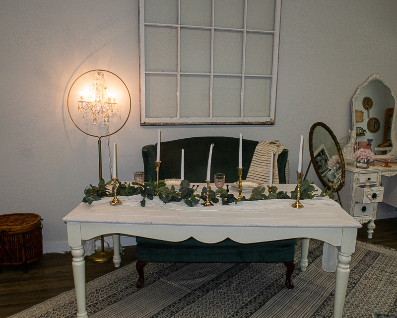 Furniture Rental and Staging